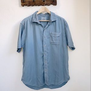 Tommy Bahama Jeans | Tencel Button Down Shirt